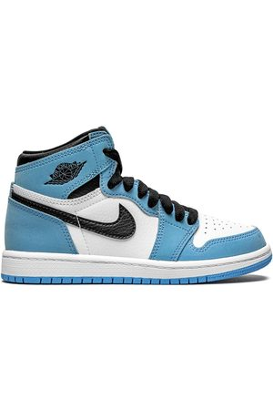 Jordan Kids Boys Sneakers - Air Jordan 1 Retro High OG sneakers