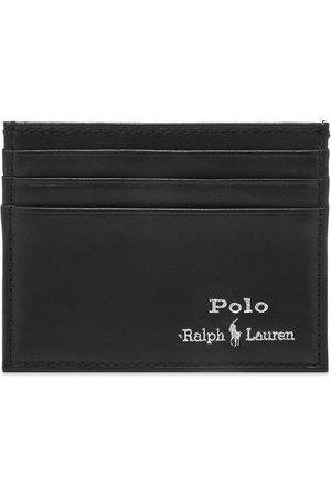 Polo Ralph Lauren Leather Cardholder