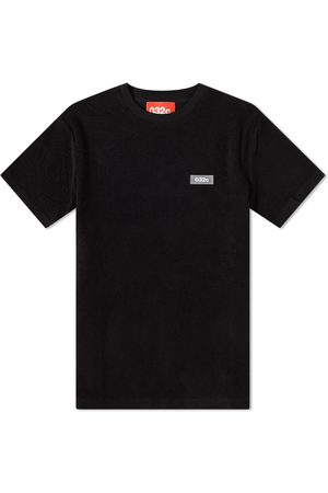 032c Topos Shaved Terry Tee