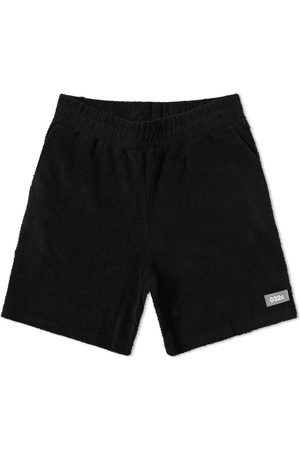 032c Topos Shaved Terry Short