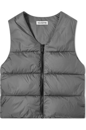 Cole Buxton Insulated Down Vest