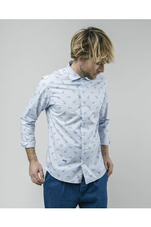 Brava Fabrics From The Future To Savannah Printed Shirt