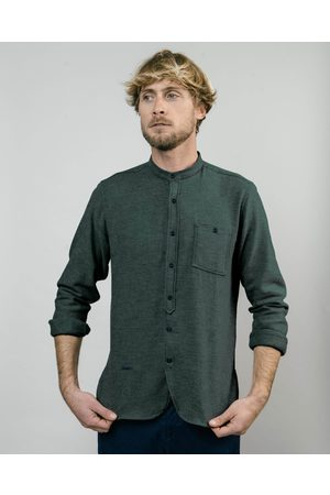 Brava Fabrics Men Tops - Alaska Essential Shirt