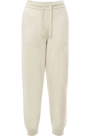 Isabel Marant Kira Knit Cotton Blend Sweatpants
