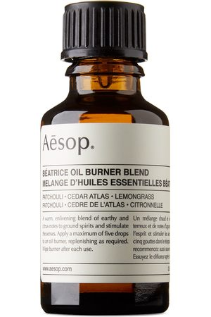 Aesop Beatrice Oil Burner Blend, 25 mL
