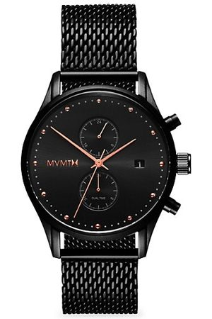 MVMT Voyager Stainless Steel Chronograph Bracelet Watch