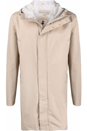 save the duck Dacey hooded jacket