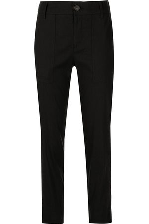 Vince Cropped utility trousers