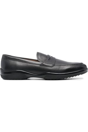 Bally Men Loafers - Micson leather loafers