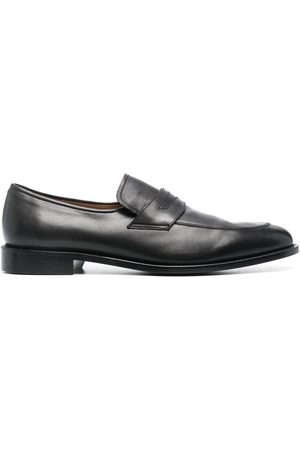 Bally Men Loafers - Salasan leather loafers