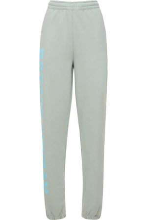 ROTATE Women Pants - Mimi Sunday Capsule Jersey Sweatpants