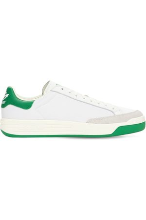 adidas Men Sneakers - Rod Laver Mismatched Sneakers