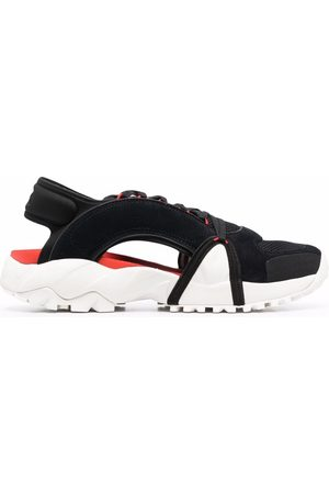 Y-3 Women Sandals - Notoma sneaker-style sandals