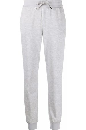 Armani Women Pants - Tapered sweatpants
