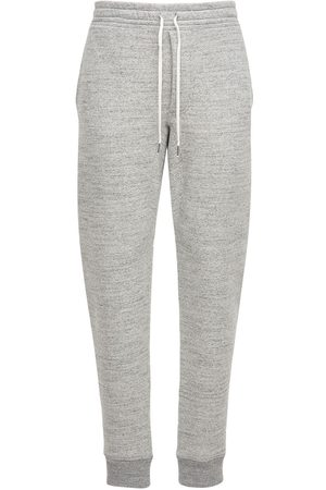 Tom Ford Cotton Jersey Sweatpants