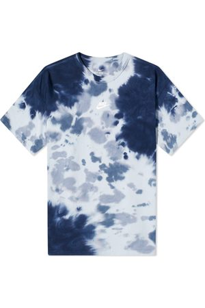Nike Men Neckties - Tie Dye Tee