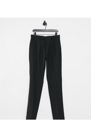 French Connection Tall slim fit plain suit trousers