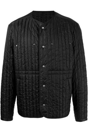 CRAIG GREEN Quilted single-breasted jacket