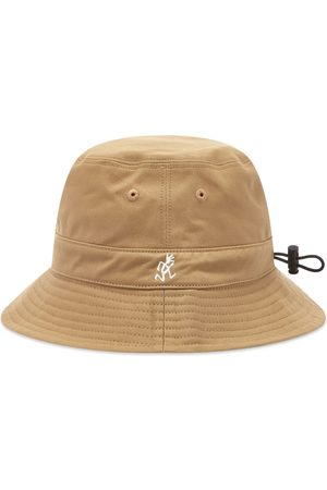 Gramicci Men Hats - Reverisble Bucket Hat