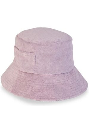 Lack of Color Hats - Wave Terry Bucket Hat