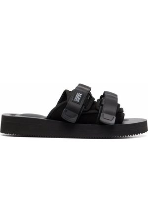 SUICOKE Touch strap-fastening sandals