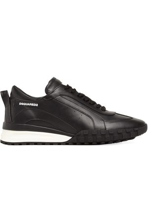 Dsquared2 Men Sneakers - Legend 551 Leather Low-top Sneakers