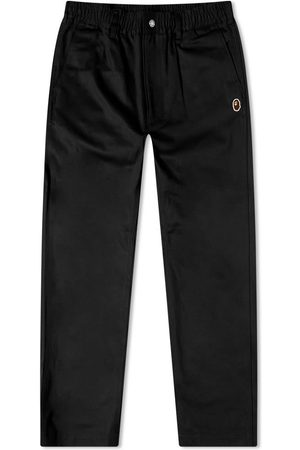 AAPE BY A BATHING APE Men Chinos - One Point Loose Fit Chino