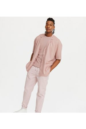 New Look Cord utility joggers in