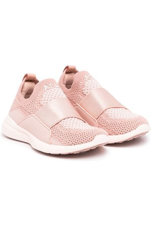 APL Athletic Propulsion Labs Techloom Bliss knitted sneakers