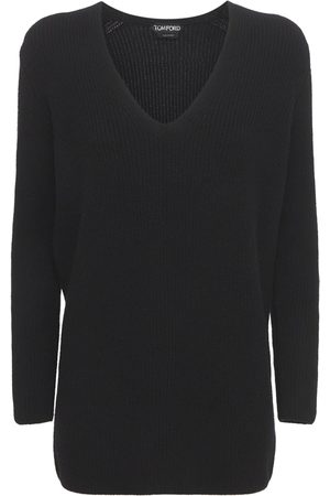 Tom Ford Women Cashmere Knit Sweater
