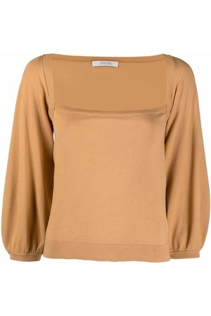 Dorothee Schumacher Women Jumpers - Structured Touch pullover top
