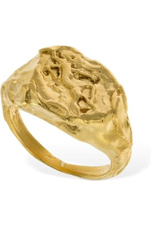 Alighieri Women Rings - Gemini Signet Ring