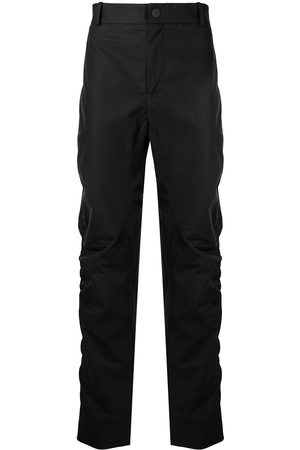 A-cold-wall* High-waisted trousers