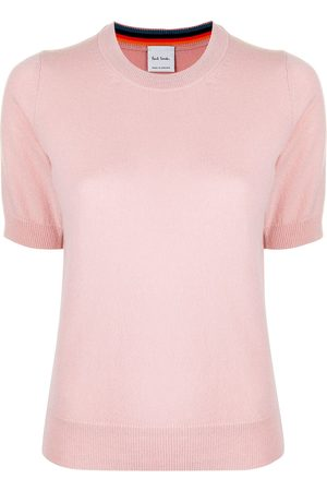 Paul Smith Women Jumpers - Cashmere knit jumper