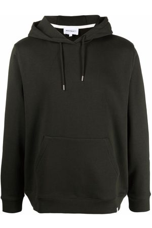 Norse Projects Classic hooded sweatshirt