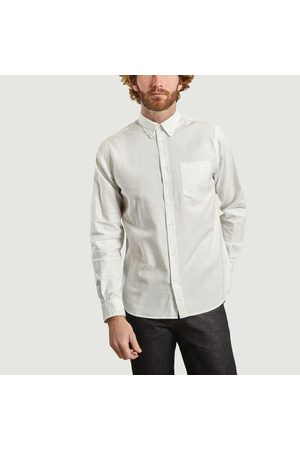 Norse projects Men Tops - Anton Oxford Shirt