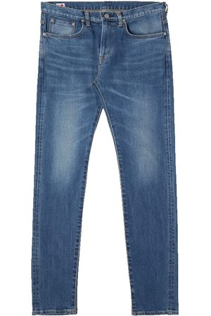 Edwin Slim Tapered Jeans - Made in Japan - Mid Used L32