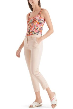 Marc Cain Sports Rose Powder Trousers QS 81.07 W07 145