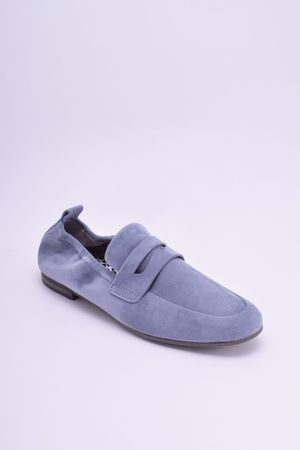 Kennel & Schmenger Tara Sky Suede Loafer