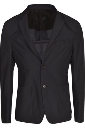 Prada MEN'S SD0811S5XF0002 VISCOSE BLAZER