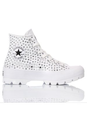 Converse WOMEN'S MIM1199 FABRIC ANKLE BOOTS