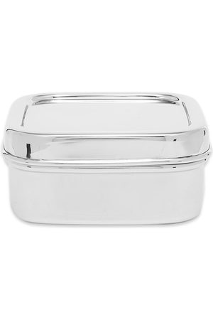 Hay Steel Lunch Box Square XS
