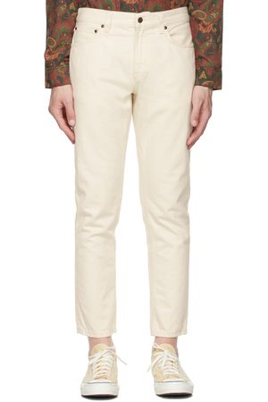 Nudie Jeans Off- Gritty Jackson Jeans