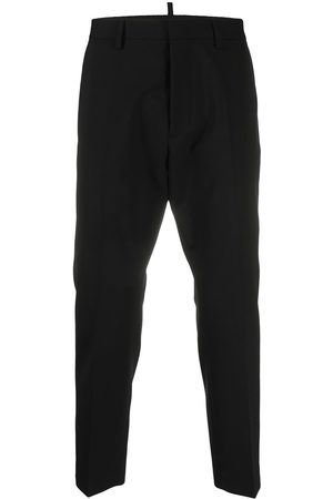 Dsquared2 Men Formal Pants - Straight-leg tailored trousers