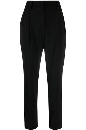 Boutique Moschino Women Formal Pants - Slim-fit tailored trousers