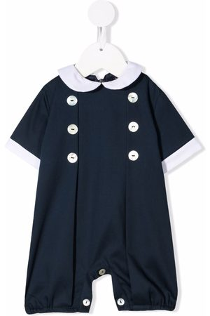 SIOLA Baby Rompers - Double-breasted romper