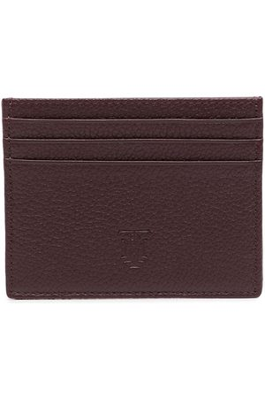 Montroi Men Wallets - Leather card holder