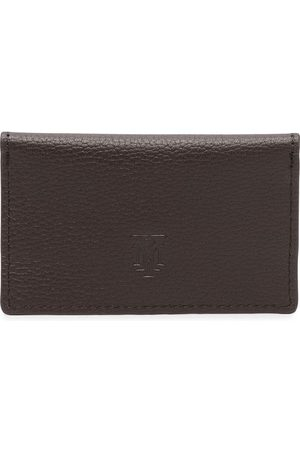 Montroi Men Wallets - Envelope leather card holder
