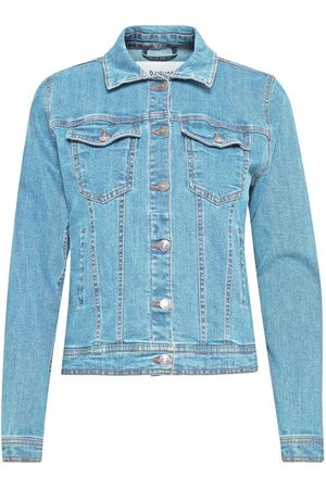 B.Young B Young Pully Denim Jacket Light