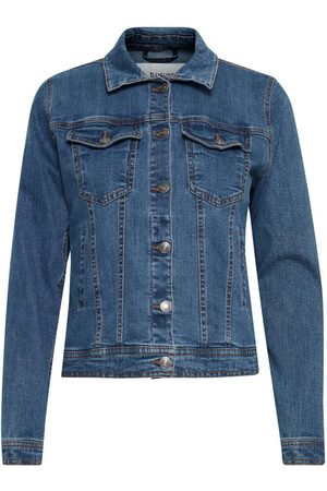 B.Young B Young ByPully Denim Jacket Mid